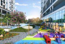 Thông tin về dự án căn hộ Hausnima