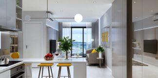 Giá bán căn hộ Hausnima là bao nhiêu?